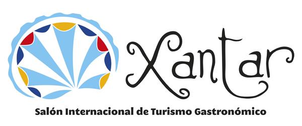 Logotipo Xantar