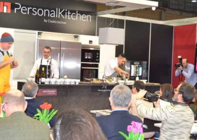 showcookings en xantar