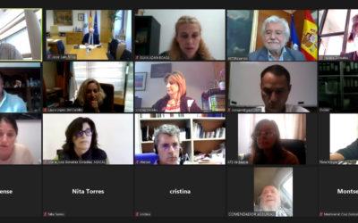 Xantar 2021 quiere posicionarse como el gran reencuentro de los profesionales de la enogastronomía, la hostelería y el turismo de la Península Ibérica